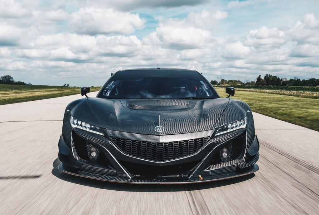 2017 acura nsx gt3 race car picture 681970 car review top speed. Black Bedroom Furniture Sets. Home Design Ideas