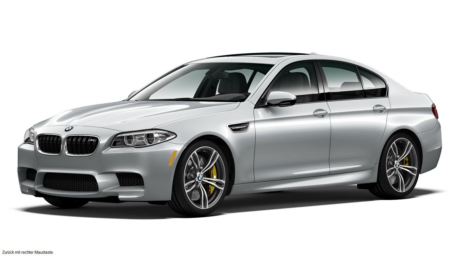 Permalink to 2017 Bmw M5 Horsepower