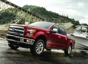 2017 Ford F-150 - image 682155