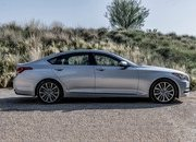 All Hyundai Dealerships Will Be Eligible to Sell Genesis Vehicles After All - image 683378