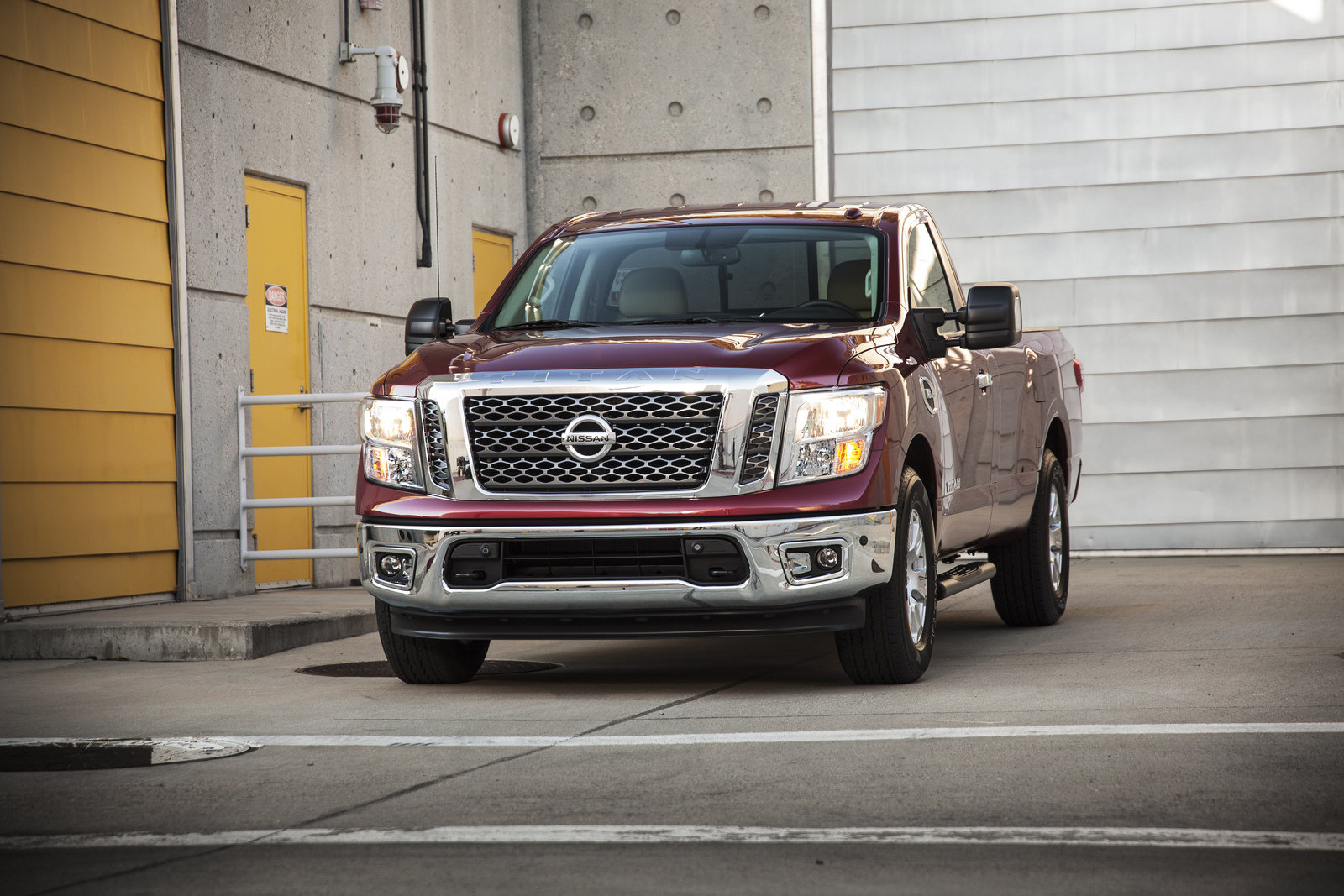 2017 nissan titan xd single cab picture 683666 truck review top speed. Black Bedroom Furniture Sets. Home Design Ideas