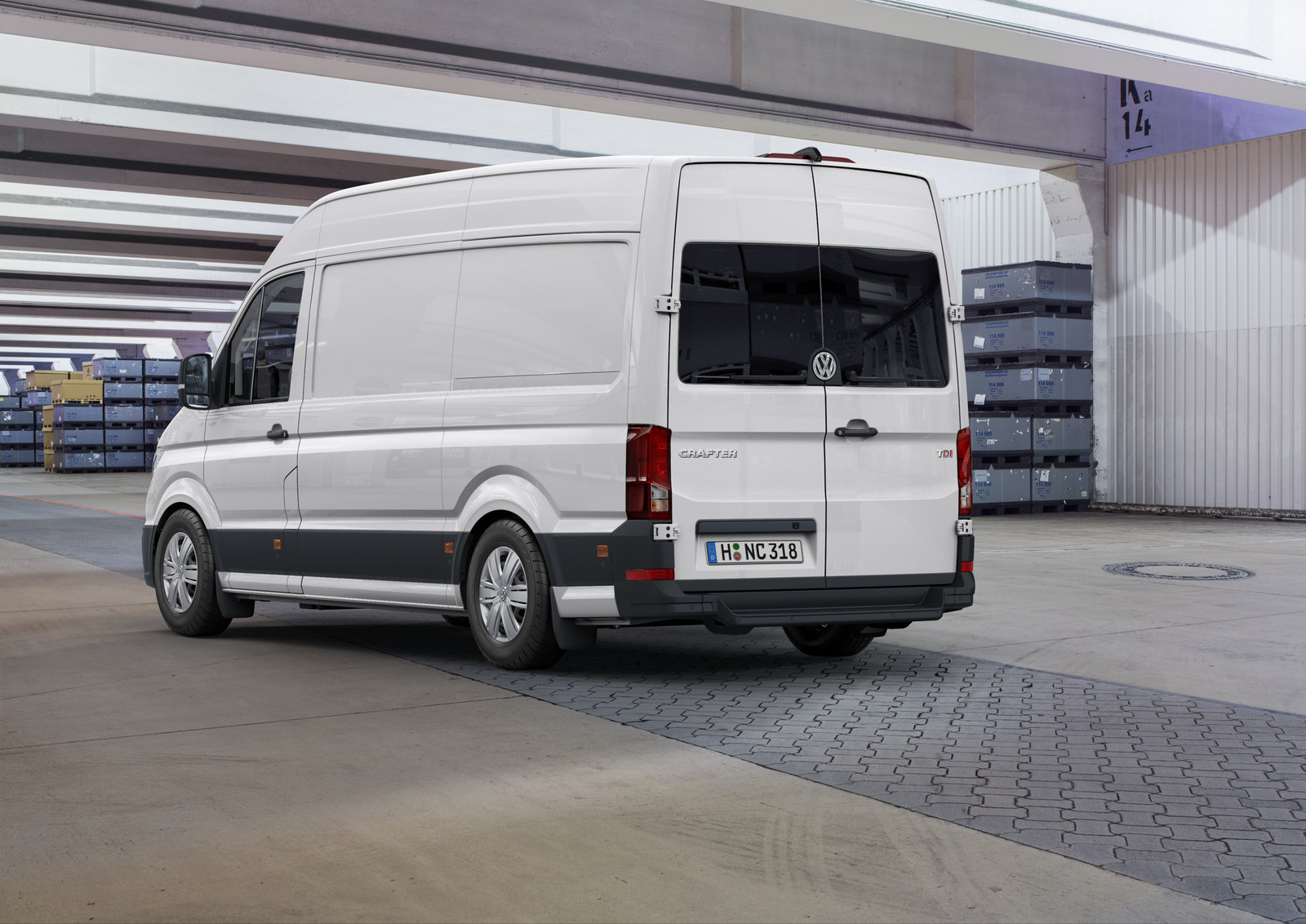 2017 volkswagen crafter picture 683717 truck review top speed. Black Bedroom Furniture Sets. Home Design Ideas