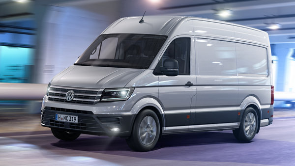 2017 volkswagen crafter review top speed. Black Bedroom Furniture Sets. Home Design Ideas