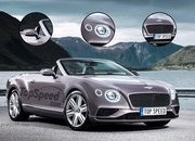 2018 Bentley Continental GTC - image 683046