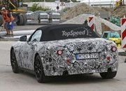 Magna Steyr Will, In Fact, Build the 2020 BMW Z4 - image 681811