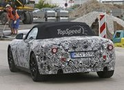 Magna Steyr Will, In Fact, Build the 2020 BMW Z4 - image 681803