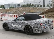 Magna Steyr Will, In Fact, Build the 2020 BMW Z4 - image 681809