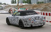 Magna Steyr Will, In Fact, Build the 2020 BMW Z4 - image 681810