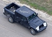 2020 Jeep Gladiator - image 683215