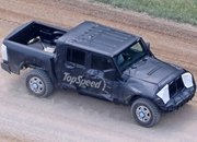 2020 Jeep Gladiator - image 683217