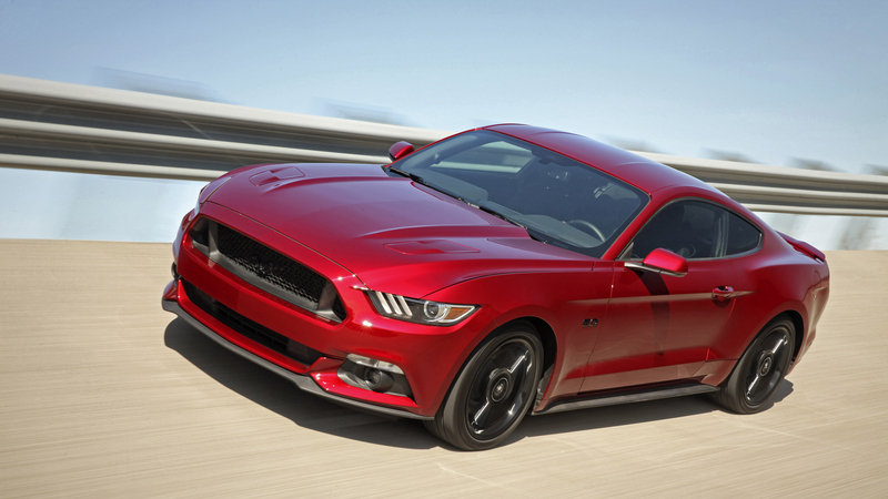 Add Some GT350 Seasoning To Your 2015–2017 Mustang GT