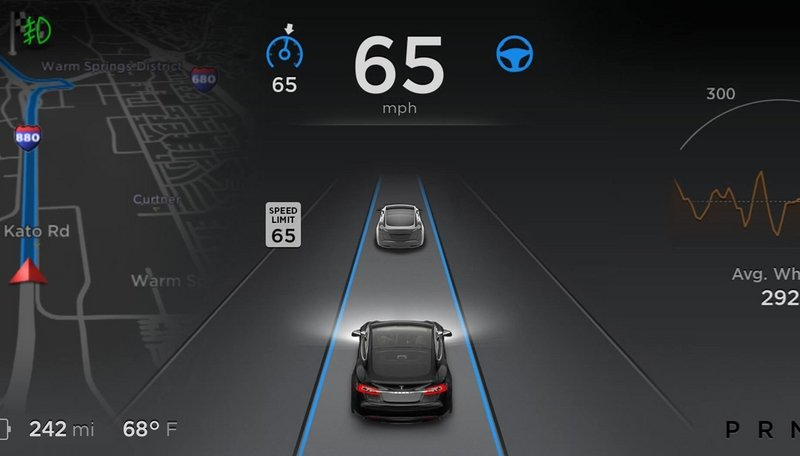 Autonomous All The Things – Tesla's Master Plan For Driverless Vehicles - image 683345