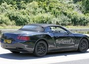 2018 Bentley Continental GTC - image 681748