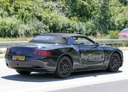 2018 Bentley Continental GTC - image 681749