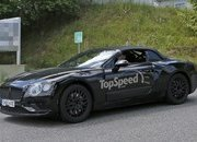 2018 Bentley Continental GTC - image 681752