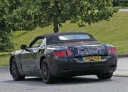 2018 Bentley Continental GTC - image 681744