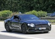 2018 Bentley Continental GTC - image 681745