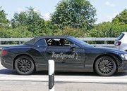 2018 Bentley Continental GTC - image 681747