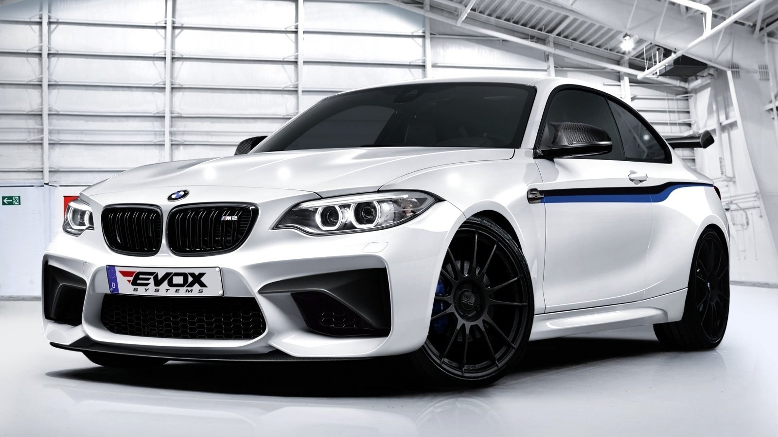 2016 Bmw M2 By Alpha N Performance Top Speed