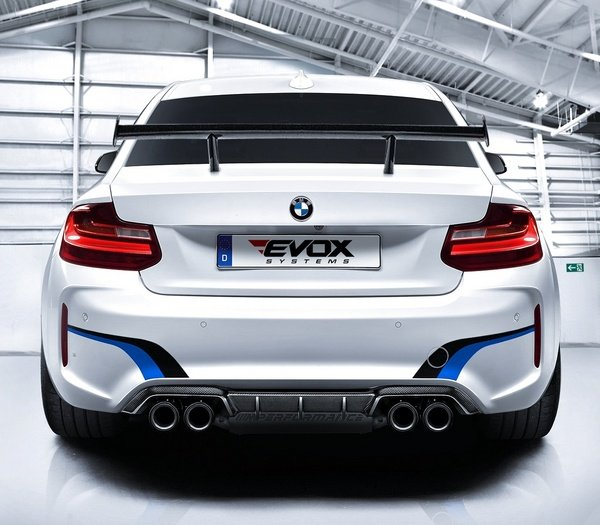 2016 bmw m2 by alpha n performance car review top speed. Black Bedroom Furniture Sets. Home Design Ideas