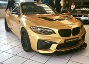 2016 BMW M2 by Manhart Racing - image 681465