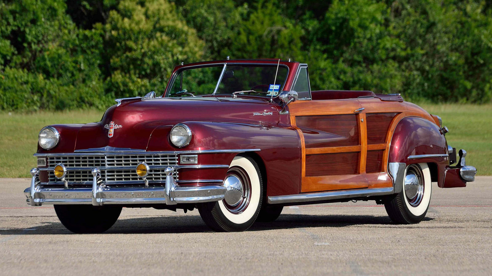 1946 1949 chrysler town country convertible picture 682968 car review top speed. Black Bedroom Furniture Sets. Home Design Ideas