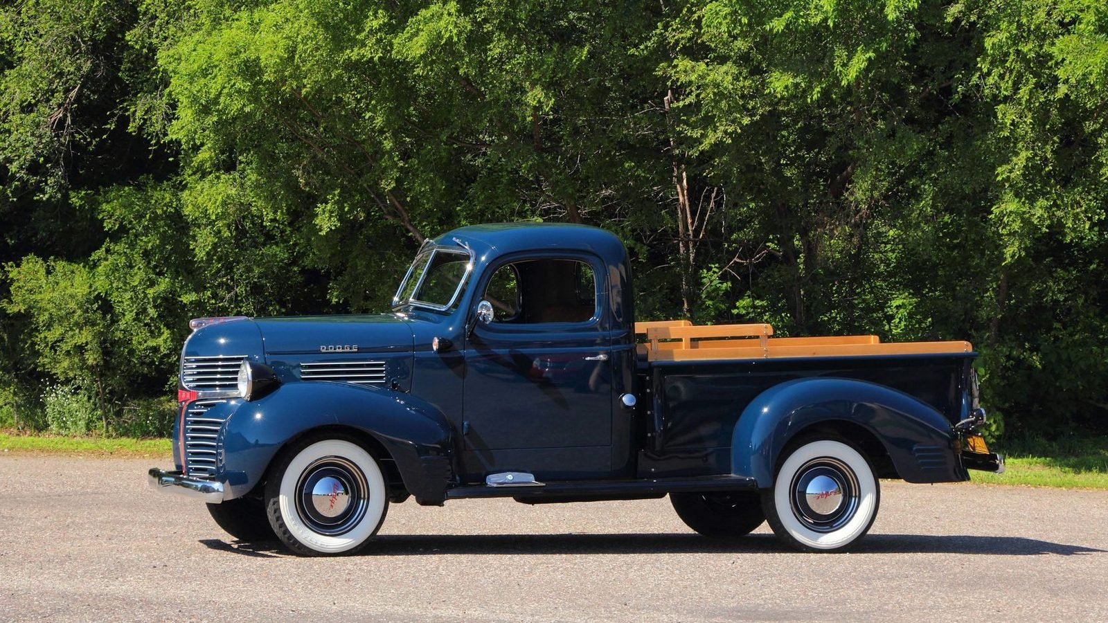 1945 dodge pickup picture 683328 truck review top speed. Black Bedroom Furniture Sets. Home Design Ideas