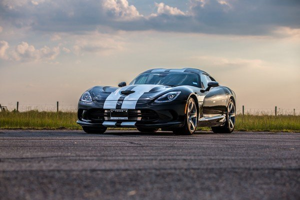 2016 Dodge Viper Venom 800 By Hennessey Car Review Top