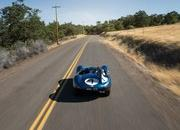 Le Mans-Winning Jaguar D-Type To Be Auctioned In Monterey - image 682318