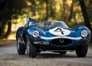 Le Mans-Winning Jaguar D-Type To Be Auctioned In Monterey - image 682331
