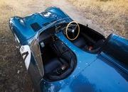 Le Mans-Winning Jaguar D-Type To Be Auctioned In Monterey - image 682306