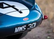 Le Mans-Winning Jaguar D-Type To Be Auctioned In Monterey - image 682308