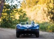 Le Mans-Winning Jaguar D-Type To Be Auctioned In Monterey - image 682311