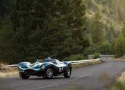 Le Mans-Winning Jaguar D-Type To Be Auctioned In Monterey - image 682303