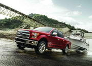 2017 Ford F-150 - image 682098