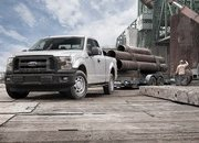 2017 Ford F-150 - image 682101