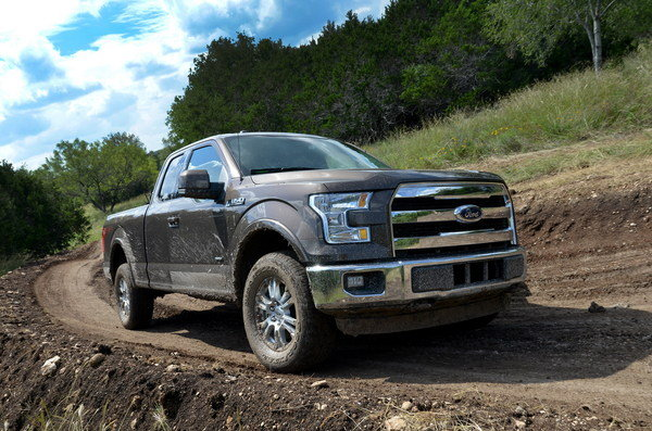 2017 Ford F 150 Dallas Cowboys Edition Truck Review
