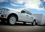 2017 Ford F-150 - image 682097