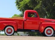 1950 Ford F47 Pickup - image 683340