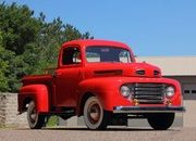 1950 Ford F47 Pickup - image 683332