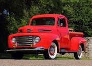 1950 Ford F47 Pickup - image 683333