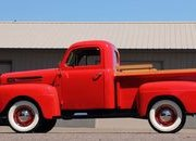 1950 Ford F47 Pickup - image 683334