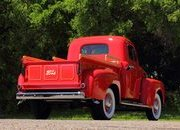 1950 Ford F47 Pickup - image 683335