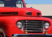 1950 Ford F47 Pickup - image 683330