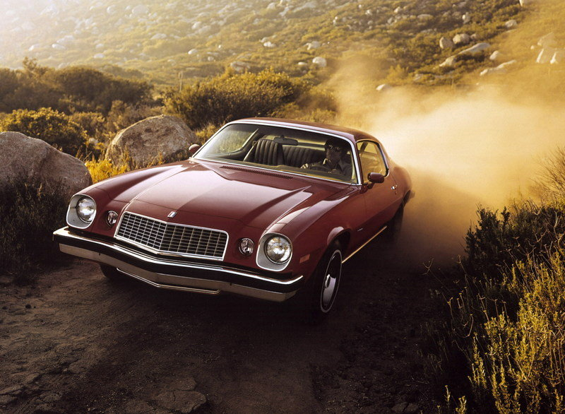 Get Your Daily Dose of Camaro Awesomeness with These Vintage Press Photos High Resolution Exterior Wallpaper quality - image 681844