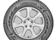 Goodyear Debuts Winter Tire Built for SUVs - image 683395
