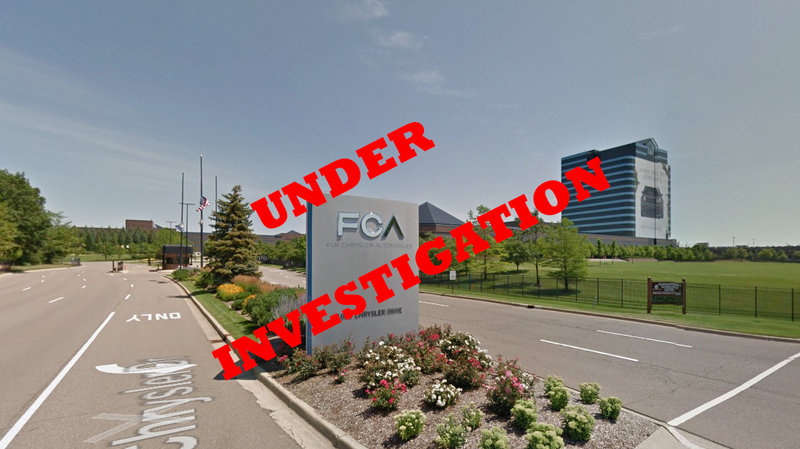 Internal Review Of FCA Finds Evidence In Sales Padding Allegations