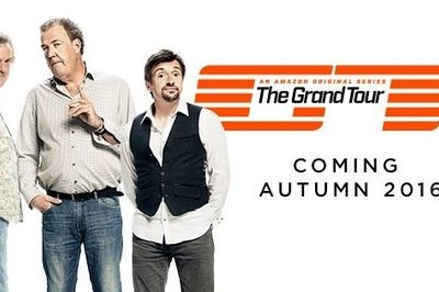 Everything You Need To Know About The Grand Tour