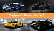What Does Our Dream Ford GT Look Like? - image 682023