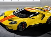 What Does Our Dream Ford GT Look Like? - image 682003